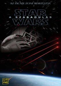 Star Wars plakát